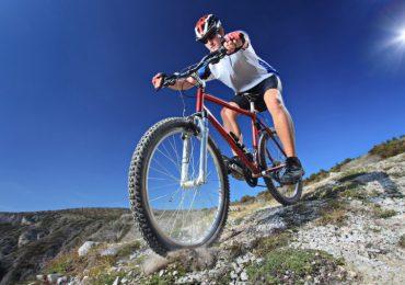 Jak dobrać kask rowerowy?