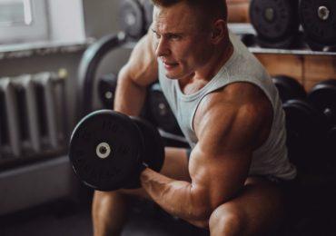 Trening piramidalny – masa mięśniowa