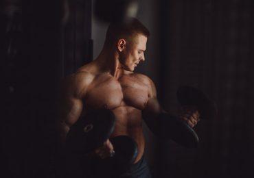 Trening split – jak wygląda trening dzielony?