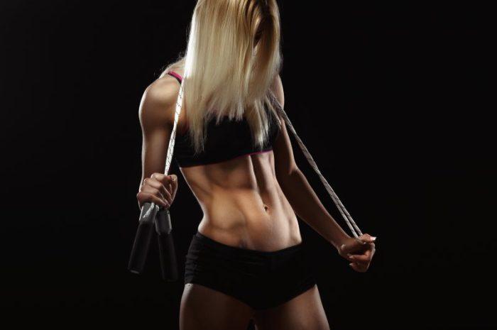 Jak wyrobić mięśnie brzucha?