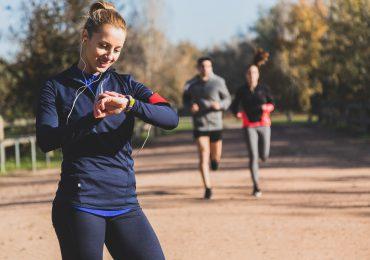 Zegarek do biegania – motywacja na nadgarstku!