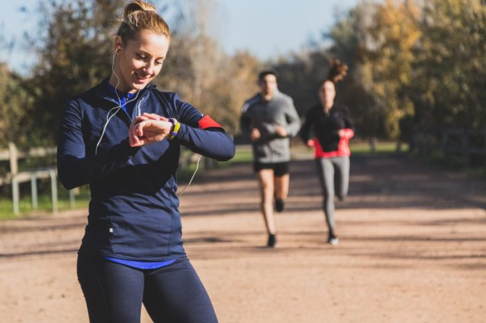 Zegarek do biegania – jak wybrać odpowiedni model?