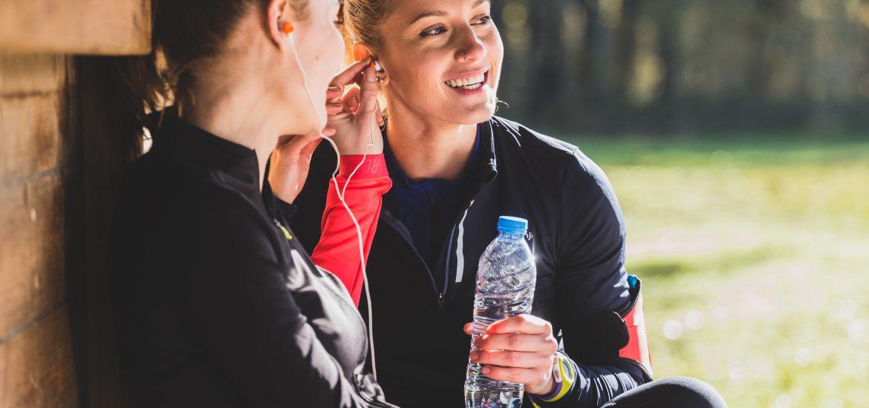 Jakie słuchawki do biegania wybrać?
