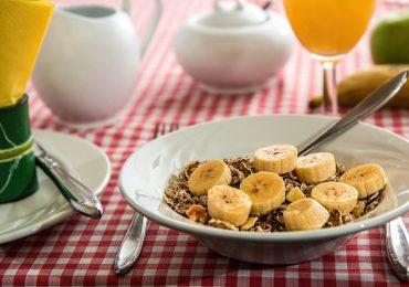 Śniadanie – posiłek bogów!
