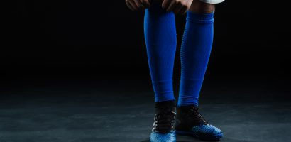 Jak wybrać buty do piłki nożnej?