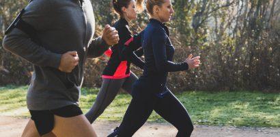 Jak dobrać strój do biegania?
