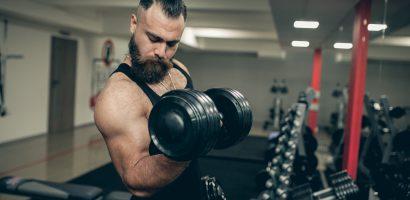 Boostery testosteronu – zbawienie dla mężczyzny