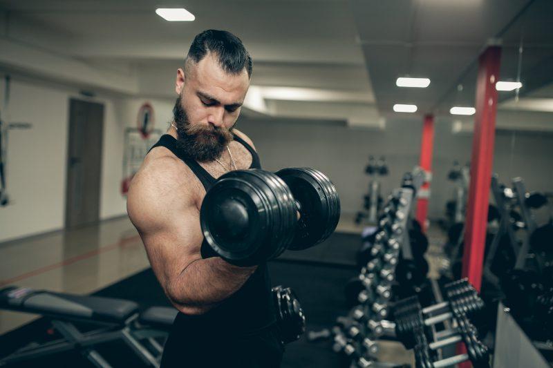 Jak działają suplementy na podniesienie testosteronu?