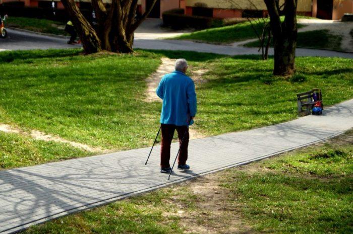 Jak zacząć trenować nordic walking?