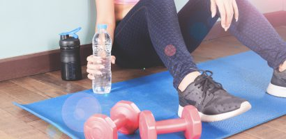 Jak pozbyć się brzucha? – johimbina