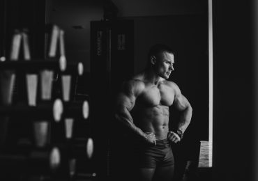 Masa mięśniowa – stacki kreatynowe