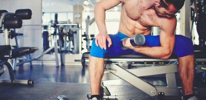 Ćwiczenia izolowane – czym są?
