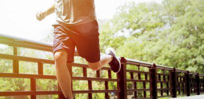 Perfumy dla sportowców, czyli 5 najciekawszych zapachów na siłownię i nie tylko