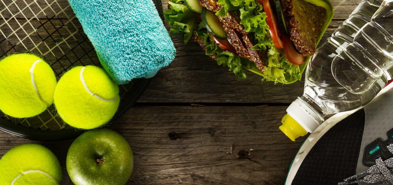 Co jeść przed i po treningu?