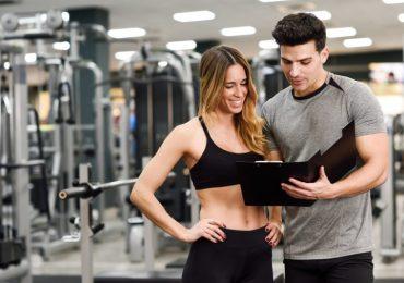 Trening dla zabieganych – ćwiczenia dla początkujących