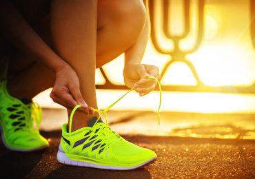 Dobre buty na trening i nie tylko.
