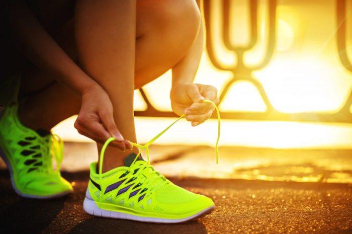 Jakie są dobre buty na trening?