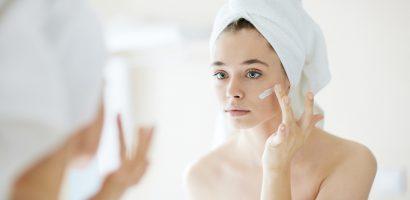 Pielęgnacja skóry po zabiegach z zakresu kosmetologii medycznej