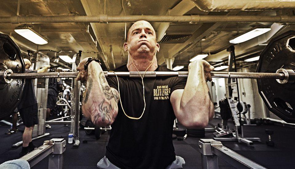Jak prawidłowo ćwiczyć na masę?