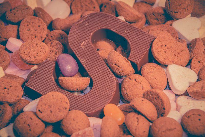 Za co kochamy czekoladę?