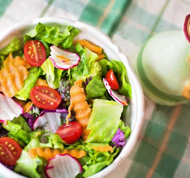 Plany dietetyczne – Bądź w formie cały rok!