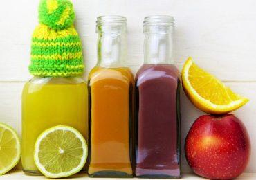 Zdrowy napój na odpowiednie rozpoczęcie dnia