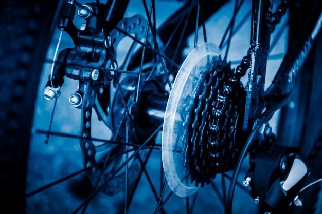 Jak ubrać się na rower w zimie?