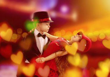Nauka tańca dla dzieci – czy warto uczyć się tańczyć od najmłodszych lat?