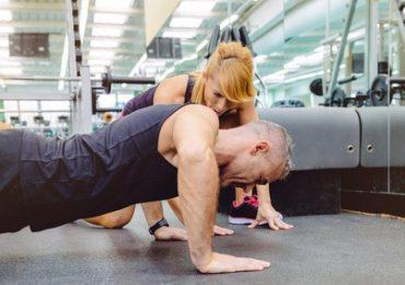 fitrepublic trening