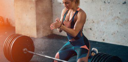Trening obwodowy – skuteczny rozwój całego ciała