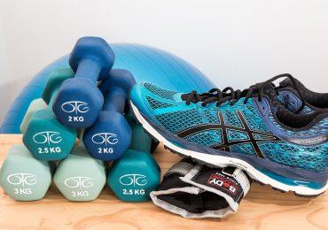 Modne torby na siłownię dla mężczyzn