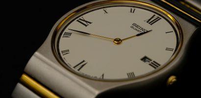 Zegarki męskie – jakie trendy obowiązują w 2018 roku?