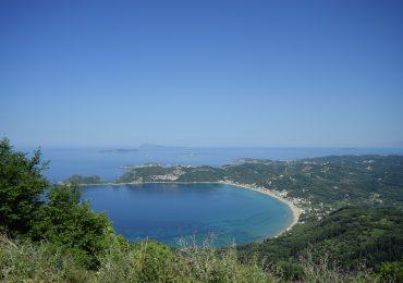 Korfu, doskonałe miejsce na wypoczynek