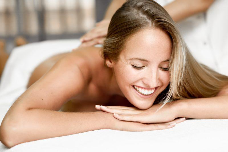 Czy warto iść na kurs masażu?