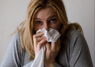 Alergie i produkty antyalergiczne