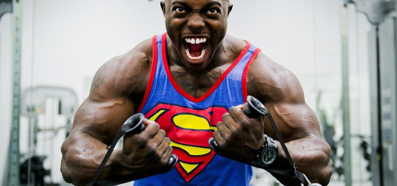 Najczęstsze mity dotyczące chodzenia na siłownię