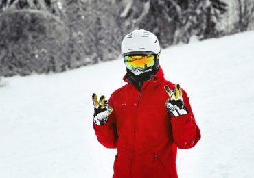 Jak wybrać odpowiednie buty narciarskie?