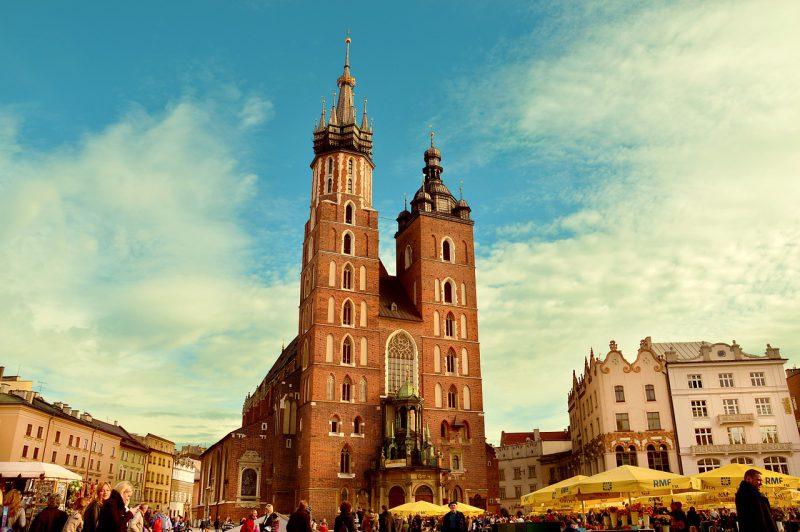 Apartament w Krakowie – pomysł na wakacje