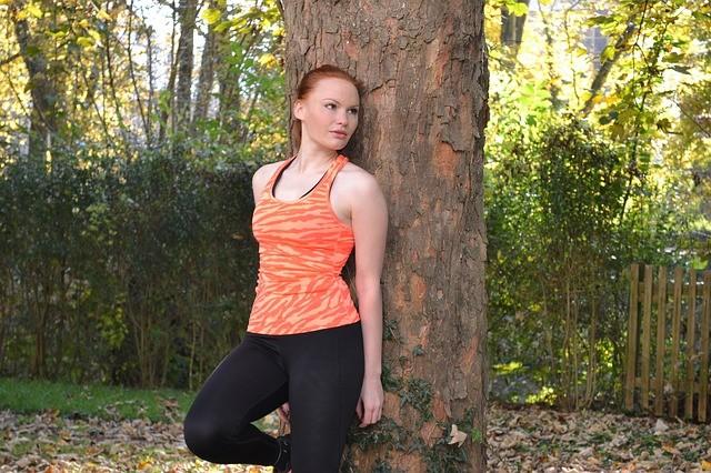 Jak znaleźć odpowiednie legginsy do ćwiczeń?