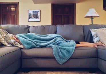 Łóżko czy sofa do spania?