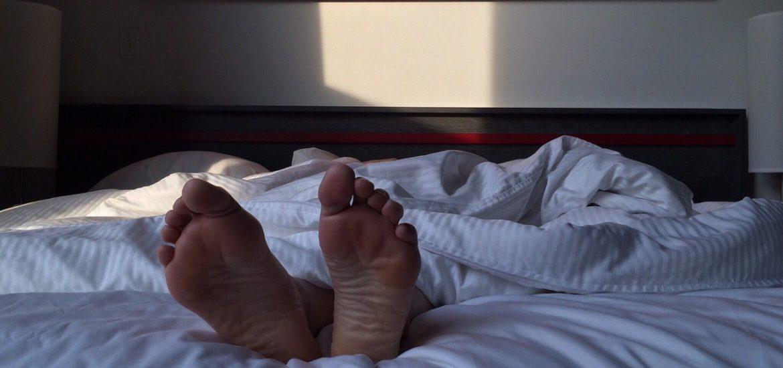 Pięć sposobów na lepszy sen