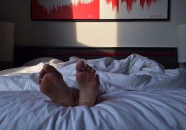 5 sposobów – jak poprawić jakość snu?