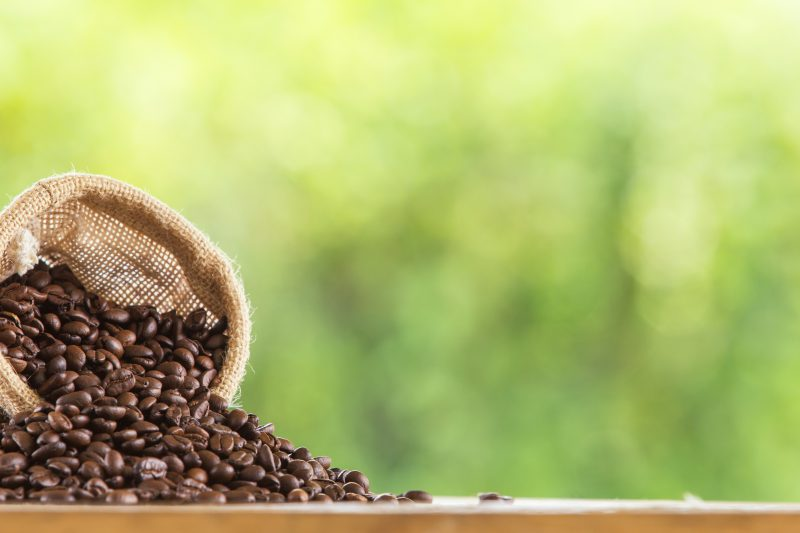 Zielona kawa – kit czy hit?