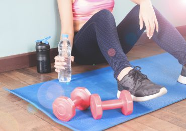 Trening w domowym zaciszu – jaki sprzęt nabyć?