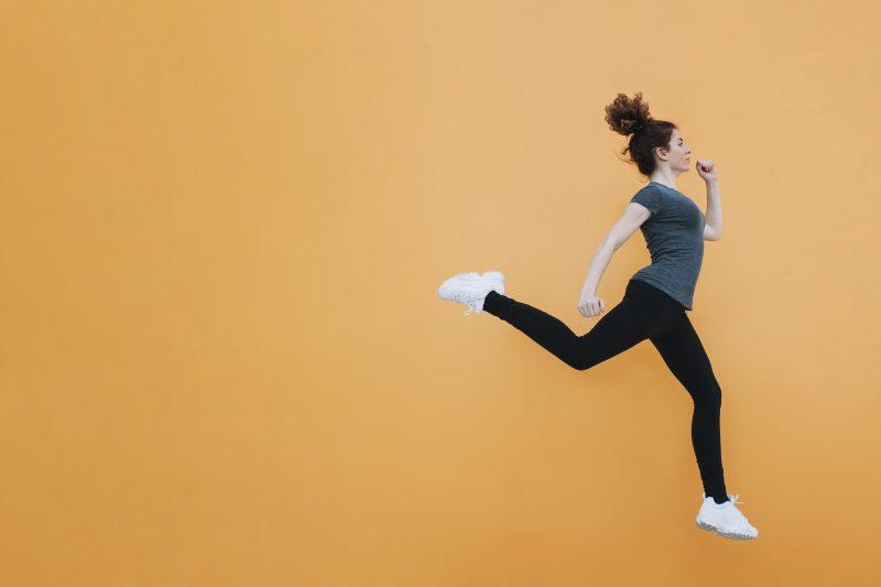 Jakie buty dla aktywnej kobiety?