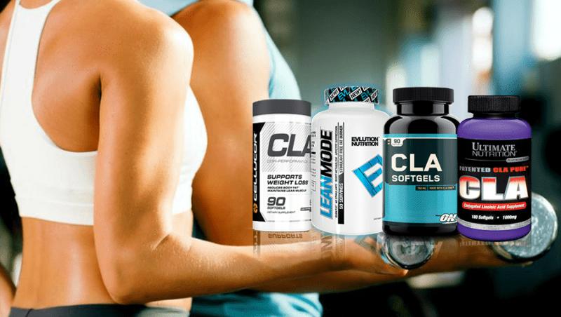 Zmieniaj swoje ciało z CLA