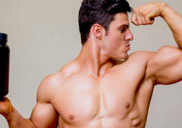 Jak stosować odżywki gainer?