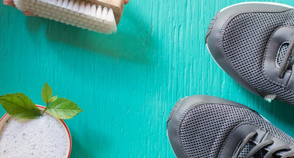 Jak dbać o buty sportowe?