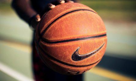 koszykówka piłka