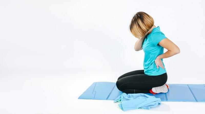 Co można wykorzystać do rolowania mięśni?
